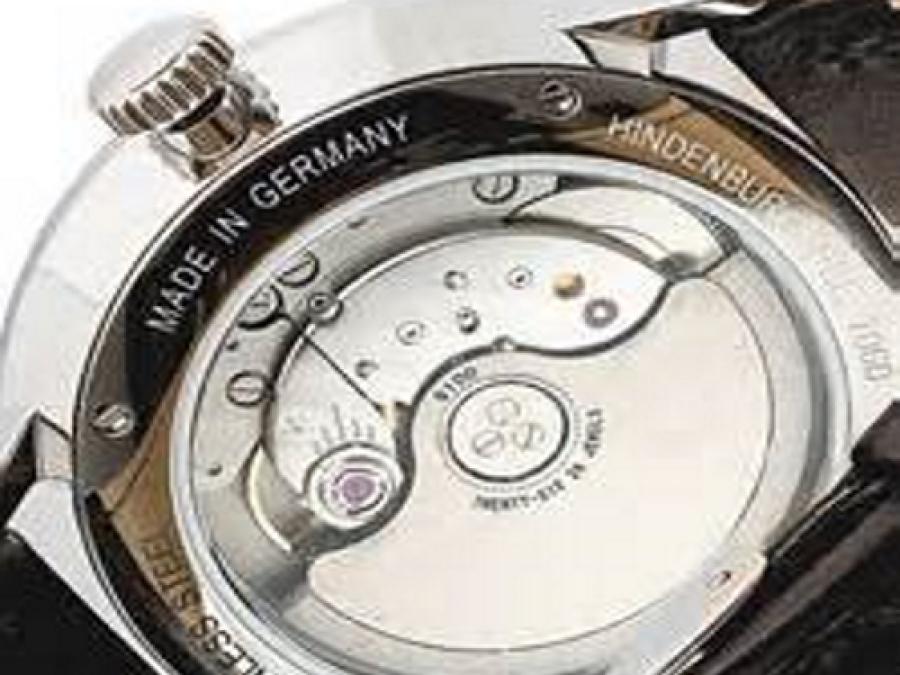 Armbanduhren-Reparaturen in Bielefeld