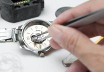 Batterien für Uhren in Bielefeld