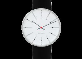Arne Jacobsen-Uhren in Bielefeld