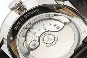 Armbanduhr-Reparatur in Bielefeld