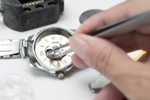 Batteriewechsel für Uhren in Bielefeld