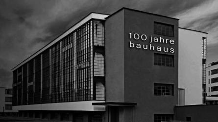 Junkers Bauhaus - Serie in Bielefeld