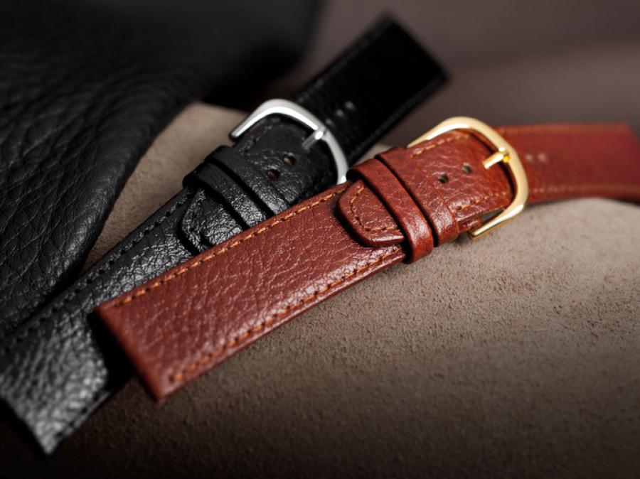 Fossil-Armbanduhr Originalersatzteil Service