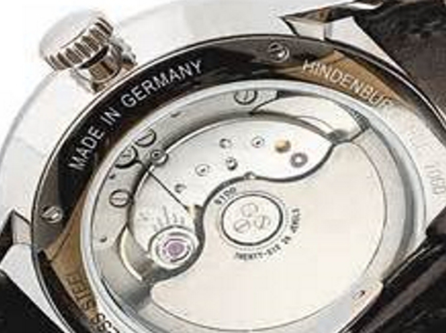 Fossil-Armbanduhr Werkstattservice