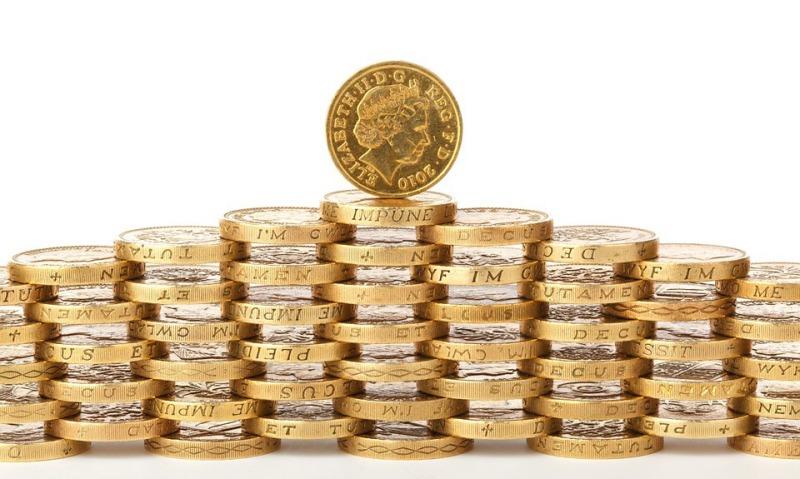 Sofortbargeld für Altgold