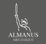 Logo Almanus
